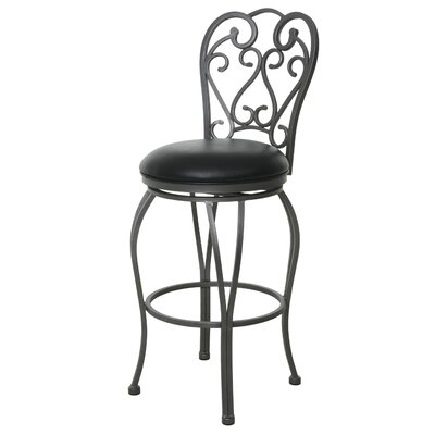 Reimer Swivel Bar Stool