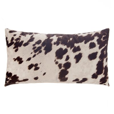 Cow Lumbar Pillow