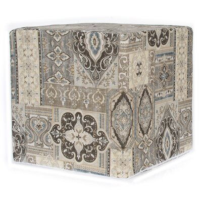 Decorative Ottoman