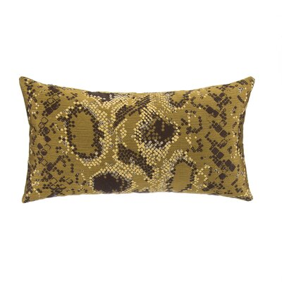 Reptile Lumbar Pillow Case