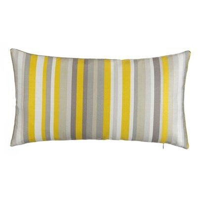 Sunny Lumbar Pillow