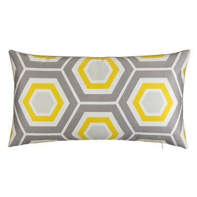 Queen Bee Lumbar Pillow