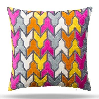 Metro Cotton Pillow Cover
