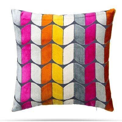 Domain Cotton Pillow Cover