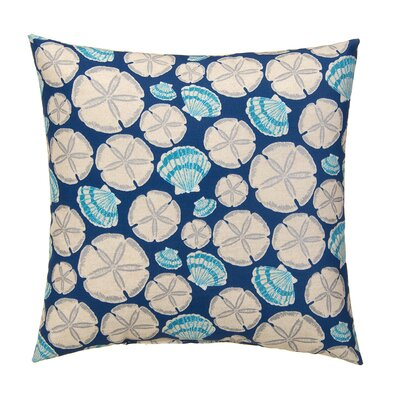 Cape May Outdoor Throw Pillow