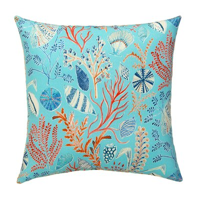 North Shore Outdoor Throw Pillow