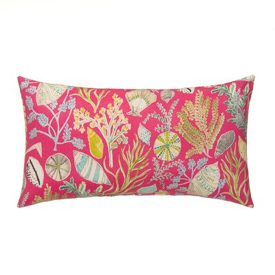 South Beach Outdoor Lumbar Pillow