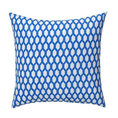 Yacht Club Outdoor Throw Pillow