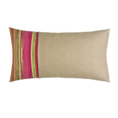 Edouard 100% Cotton Lumbar Pillow