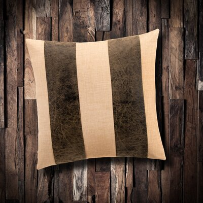 Mabel 100% Cotton Throw Pillow