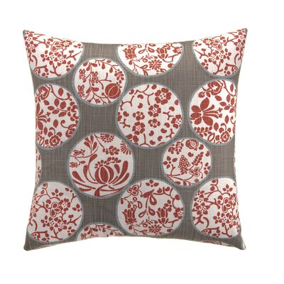 Cambree 100% Cotton Throw Pillow