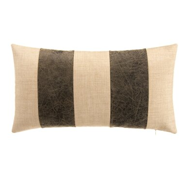 Mabel 100% Cotton Lumbar Pillow
