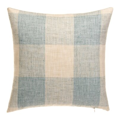 Martingale Linen Throw Pillow
