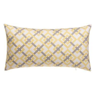 Kempton Linen Lumbar Pillow