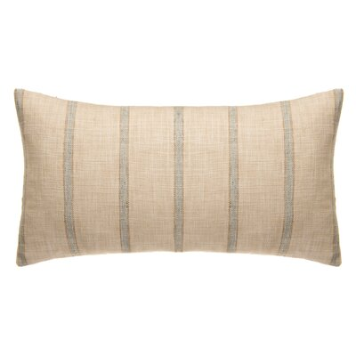 Maryanne Linen Lumbar Pillow