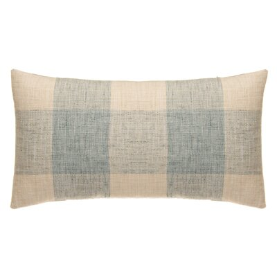 Martingale Linen Lumbar Pillow