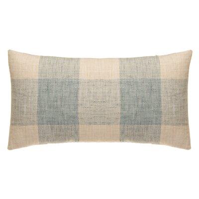 Martingale Linen Lumbar Pillow