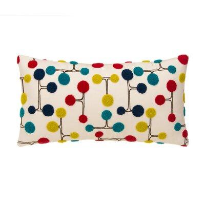 Tom Linen Lumbar Pillow