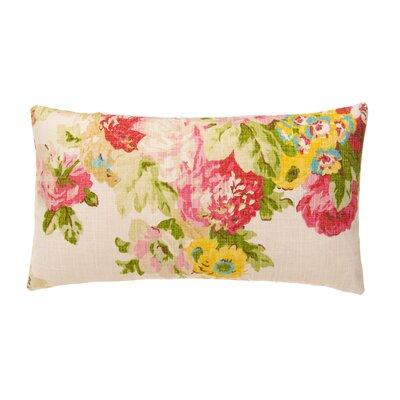 Hoboken Linen Lumbar Pillow
