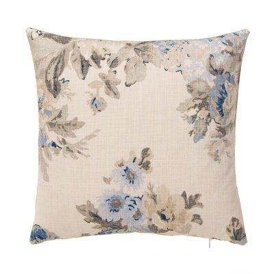 Celestia Linen Throw Pillow