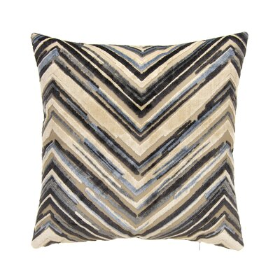 Allens Cosmopolitan Throw Pillow