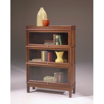 Series Book Section Stack Barrister Bookcase Product Photo