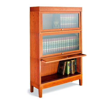Series Door Stack Barrister Bookcase Sectional Product Picture 7828