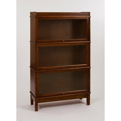 Sectional Series Extra Deep Book Section Stack Barrister Bookcase Product Photo