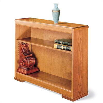 Traditonal Series Standard Bookcase Product Picture 2558