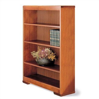Traditonal Series Standard Bookcase Product Photo