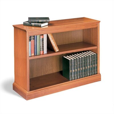 Signature Series Deep Standard Bookcase Product Picture 2558