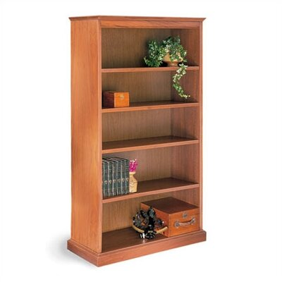 Signature Series Deep Storage Standard Bookcase Product Picture 4715