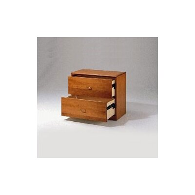 200 Signature Series 2-Drawer File Product Image 109