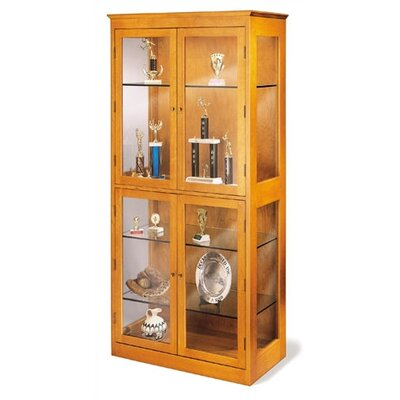 Series Shelf Standard Bookcase Product Image 233