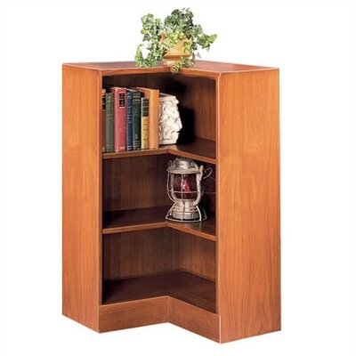 Series Inside Corner Unit Bookcase Product Picture 569