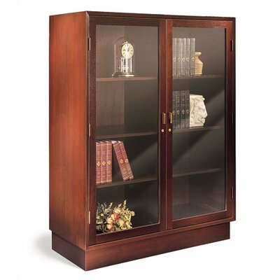 Ny Series Den Master Standard Bookcase Depth Product Image 2216