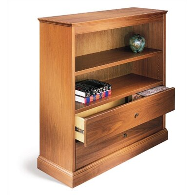 Signature Series Standard Bookcase Product Picture 4715