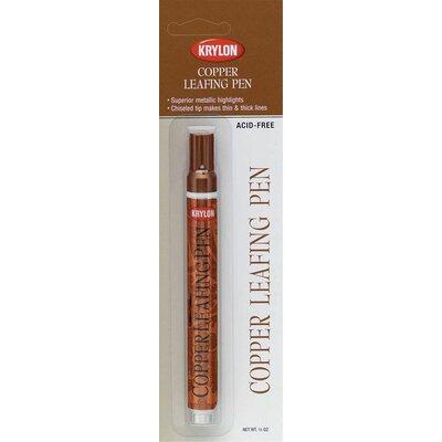 Leafing Pen Color: Copper K9903