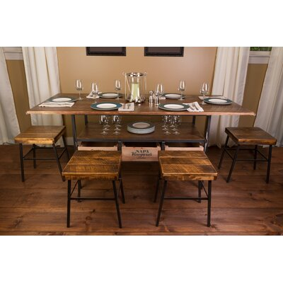 Farm 7 Piece Dining Table