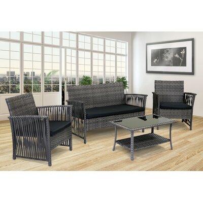 Affordable Beach Sofa Set Product Photo