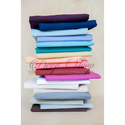 Edgecomb 5 Piece 1800 Thread Count Sheet Set