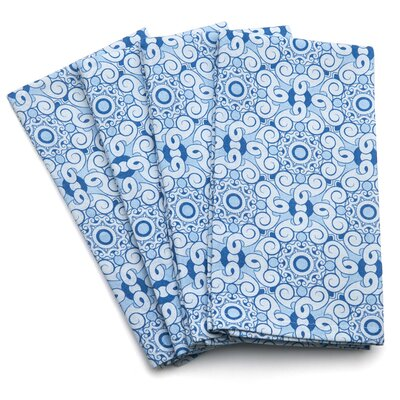 Coastal Breeze Napkin Set NPS14