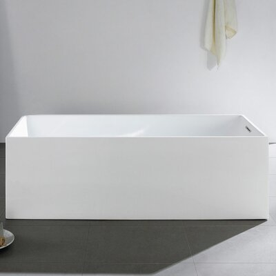 Encore 70 x 33 Soaking Bathtub