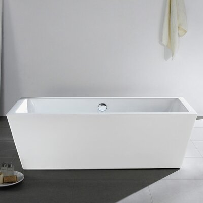 Wynn 65 x 31 Soaking Bathtub