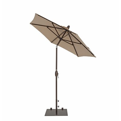 7 Market Umbrella Color: Antique Beige