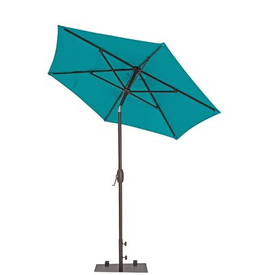 7 Market Umbrella Color: Aruba