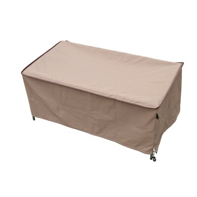 Table Cover Size: Large