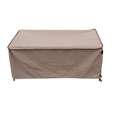 Table Cover Size: Medium