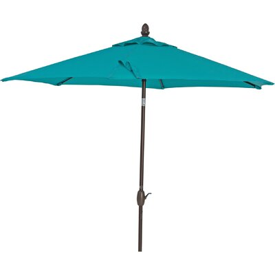 9 Market Umbrella Color: Aruba