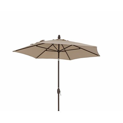 9 Market Umbrella Color: Antique Beige